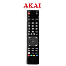 Vervangende afstandsbediening voor de Akai 1412-T
