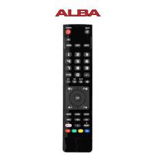 Vervangende afstandsbediening voor de Alba 1433