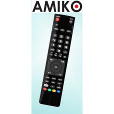 Vervangende afstandsbediening voor de Amiko A3