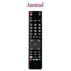 Vervangende afstandsbediening voor de Amstrad CTV-1410