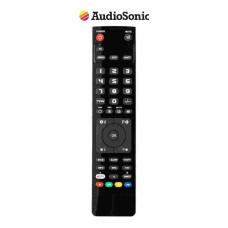 Vervangende afstandsbediening voor de Audiosonic KT 3710