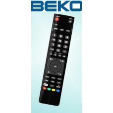 Vervangende afstandsbediening voor de Beko 21211 TD