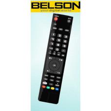 Vervangende afstandsbediening voor de Belson BSV-19200