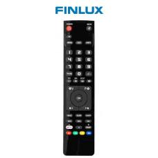 Vervangende afstandsbediening voor de Finlux 10068425