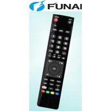Vervangende afstandsbediening voor de Funai 14 A-111