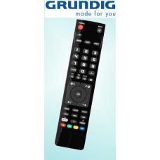Vervangende afstandsbediening voor de Grundig 117-100 IDTV