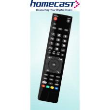 Vervangende afstandsbediening voor de Homecast BLACKBOX CI