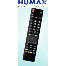 Vervangende afstandsbediening voor de Humax BTCI-5900C