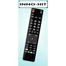 Vervangende afstandsbediening voor de Inno hit IH 20720