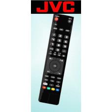 Vervangende afstandsbediening voor de Jvc 10311