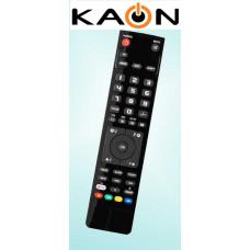 Vervangende afstandsbediening voor de Kaon CO1300-HD