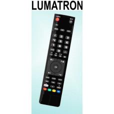 Vervangende afstandsbediening voor de Lumatron CTV-14M1