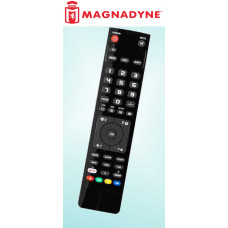 "Vervangende afstandsbediening voor de Magnadyne ALTAIR EPM 22"""