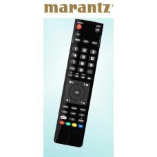 Vervangende afstandsbediening voor de Marantz MV-464