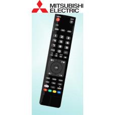 Vervangende afstandsbediening voor de Mitsubishi 1476-1