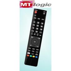 Vervangende afstandsbediening voor de Mt Logic 27LML56