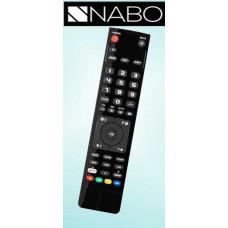 Vervangende afstandsbediening voor de Nabo 19LV2000
