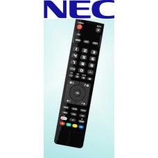 Vervangende afstandsbediening voor de Nec DX-4000
