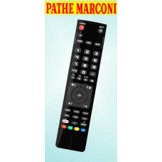 Vervangende afstandsbediening voor de Pathe Marconi C 0510