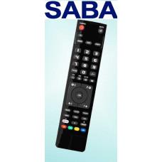 Vervangende afstandsbediening voor de Saba 2 A10