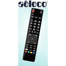 Vervangende afstandsbediening voor de Seleco 14 SC454 BASIC