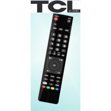 Vervangende afstandsbediening voor de Tcl 22B12H