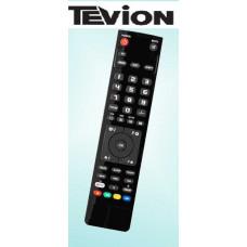 Vervangende afstandsbediening voor de Tevion 43081