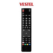 Vervangende afstandsbediening voor de Vestel CT3250ST