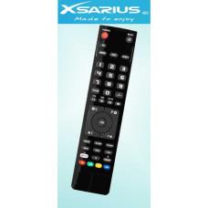 Vervangende afstandsbediening voor de Xsarius Revo 4K UHD
